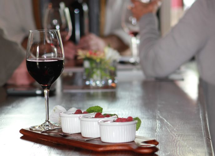 Holiday Evening And Daytime Walking Tours In Healdsburg