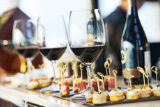 Healdsburg Wine and Gourmet Food Tour