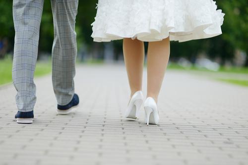 Bridal Walking Wine Collection Tour