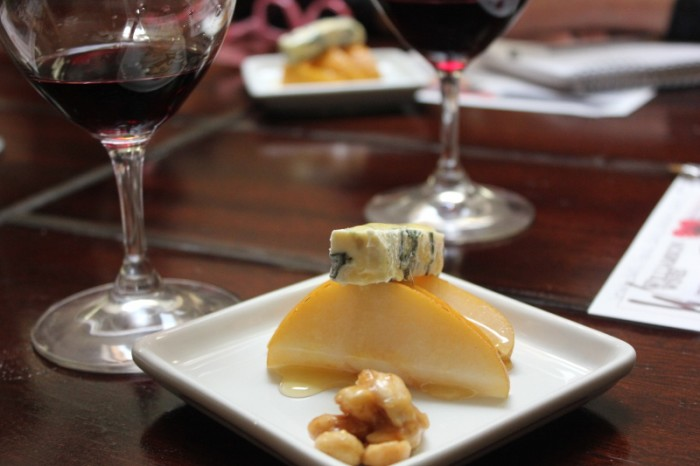 Healdsburg Wine And Food Pairing Walking Tour