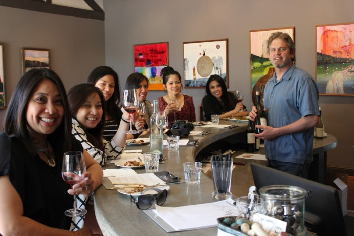 The New Flavors Of Healdsburg 2 0 Wine Country Walking Tours