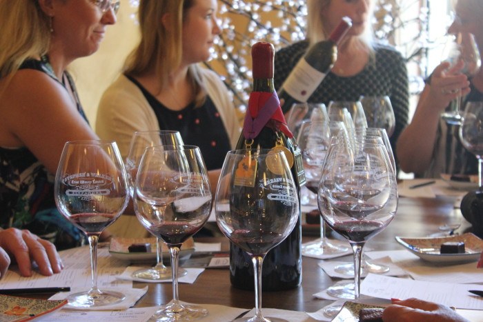 The New Flavors Of Healdsburg Private Walking Wine Tour